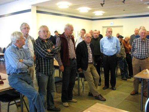 Seniorentoernooi Veldhoven: Welke zeer bekende schaker zie je in het deelnemersveld?