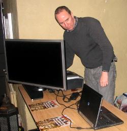 ICT-wonder Erik Punt