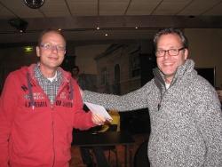 Stan Heijmans: 2e prijs