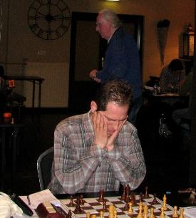 De eenzame strijd van Johan Knuvers op de Poolvlakte van de Dreigende Nederlagen