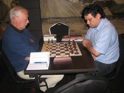 Pieter Roos (links) - Geert Smulders-Dinh
