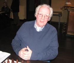 Nestor Hans Fagel vond het tijd om een daad te stellen.